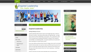 INSPIRED LEADERSHIP